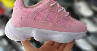 کفش زنانه فندی