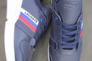 کفش اسپرت مردانه مدل لاگوست