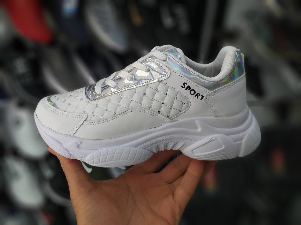 کفش SPORT هولوگرامی