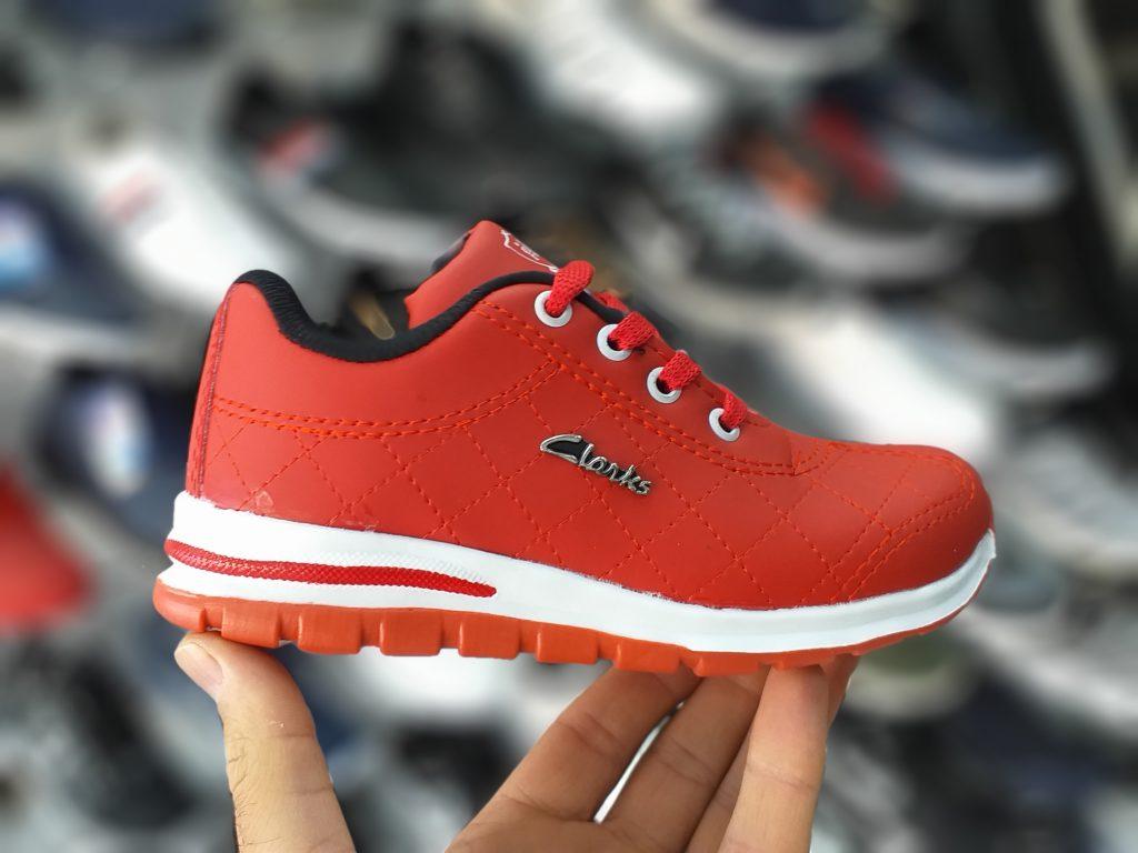 کفش پسرانه ماسیمادیوتی
