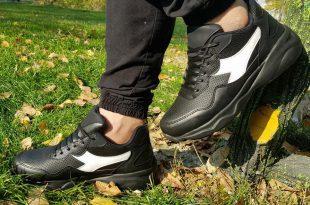 کفش مردانه دیور