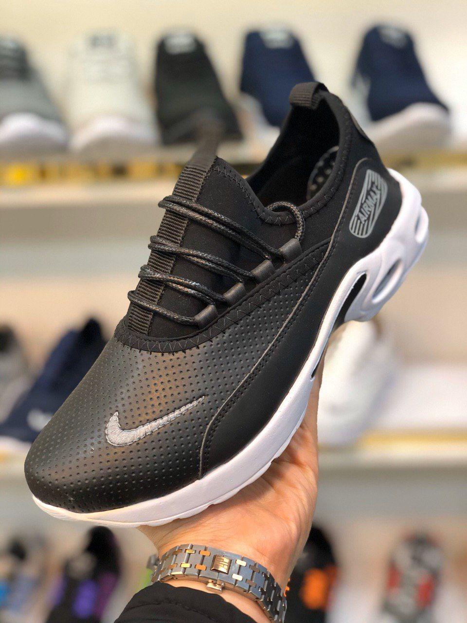 کفش مردانه نایک کپسولی